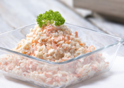 coleslaw salát